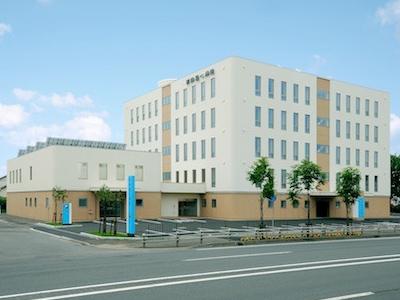 釧路優心病院