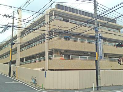 慈誠会徳丸リハビリテーション病院