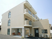 メディカルホームまどか武蔵浦和のイメージ写真1