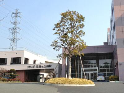 日立梅ヶ丘病院