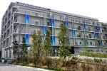 西記念ポートアイランドリハビリテーション病院