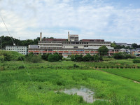 市立伊勢総合病院のイメージ写真1