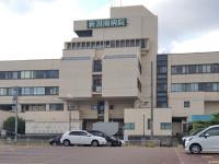 新潟南病院のイメージ写真1