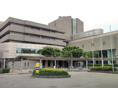 兵庫県立リハビリテーション中央病院