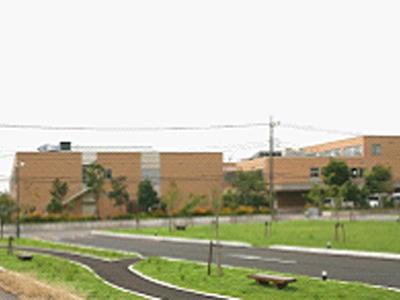 リハビリテーション花の舎病院