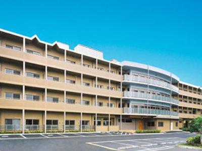 メディカル・リハビリホームボンセジュール千葉のイメージ写真1