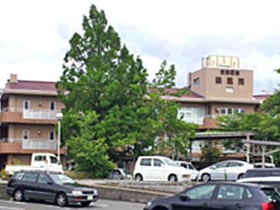 老人保健施設安田記念緑風苑