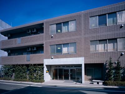 メディカルホームくらら芦花公園のイメージ写真1