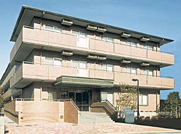 メディカルホームくらら二子玉川のイメージ写真1