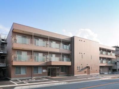 ボンセジュール南浦和のイメージ写真1