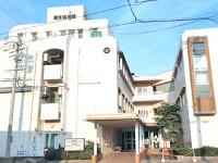 津生協病院のイメージ写真1