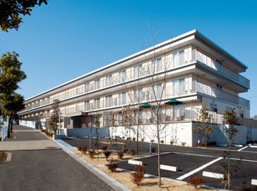 ボンセジュール町田鶴川
