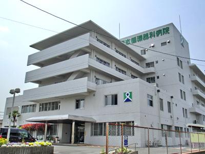 熊本循環器科病院