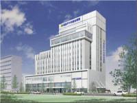 高島平中央総合病院のイメージ写真1