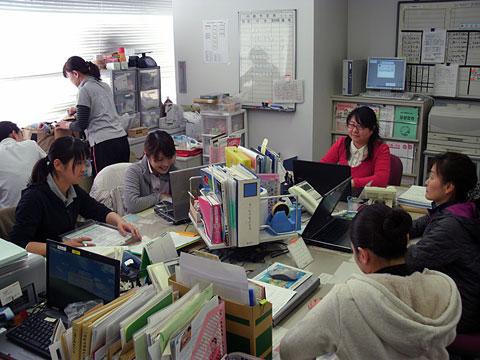 博多みずほ訪問看護ステーション
