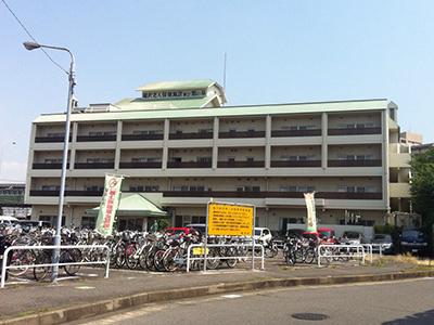 稲沢老人保健施設第2憩の泉のイメージ写真1