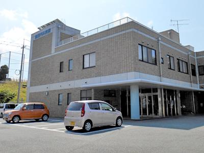 前田内科病院