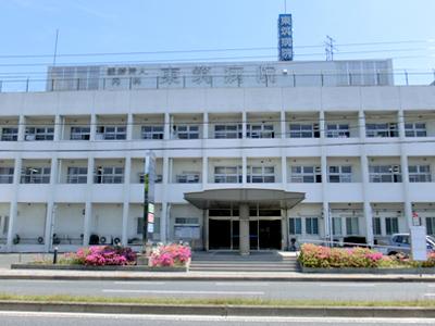 東筑病院のイメージ写真1