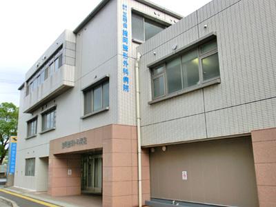 諸岡整形外科病院のイメージ写真1