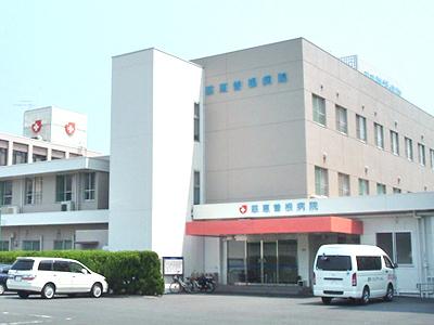 慈恵曽根病院のイメージ写真1