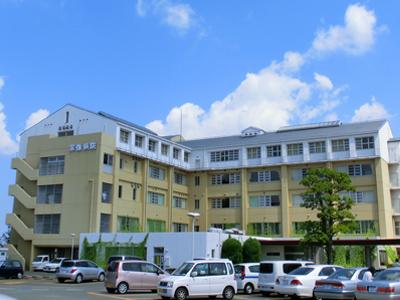 宗像病院のイメージ写真1