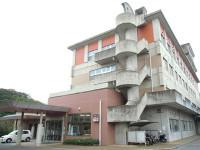 沼隈病院のイメージ写真1