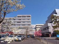 脳神経センター大田記念病院のイメージ写真1