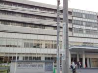 津田沼中央総合病院のイメージ写真1