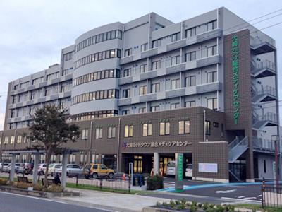 大崎ミッドタウン総合メディケアセンター