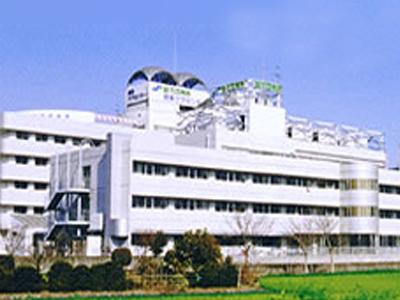 駿河西病院のイメージ写真1