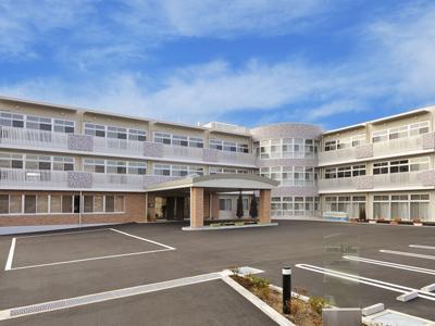 介護老人保健施設 富士中央ケアセンター