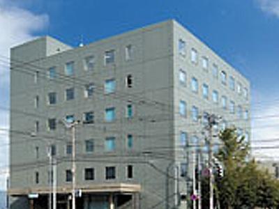 札幌本社オフィス