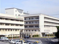 日本鋼管福山病院のイメージ写真1