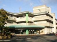 特別養護老人ホーム横須賀グリーンヒルのイメージ写真1