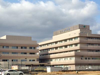 ツカザキ病院