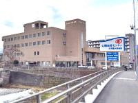 【移転】北海道大野記念病院(旧:心臓血管センター北海道大野病院)のイメージ写真1