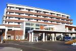 公立南砺中央病院