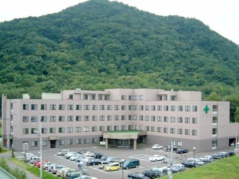 平和リハビリテーション病院