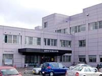 岩見沢北翔会病院のイメージ写真1