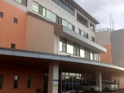 南東北春日リハビリテーション病院