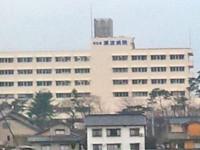瀬波病院のイメージ写真1