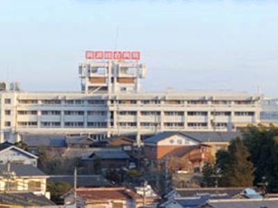 岡波総合病院