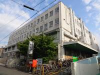 京都民医連第二中央病院のイメージ写真1