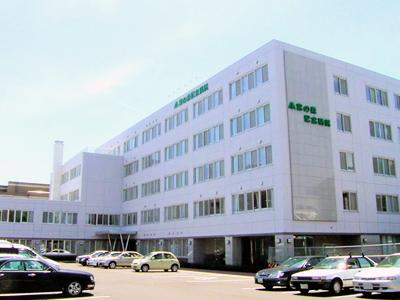宮の森記念病院