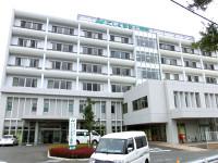 にしくまもと病院のイメージ写真1