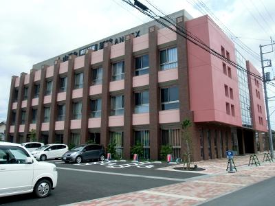 山王台病院付属第1クリニック 第2クリニック