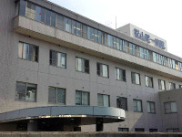 松山第一病院のイメージ写真1