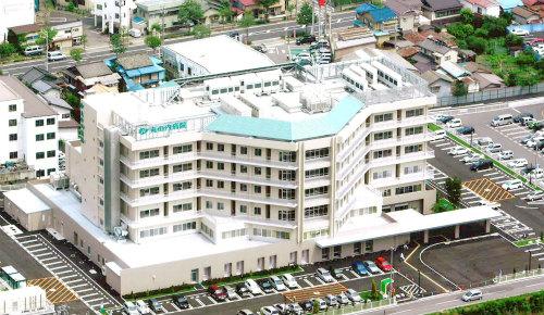 丸の内病院