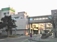 流山中央病院のイメージ写真1