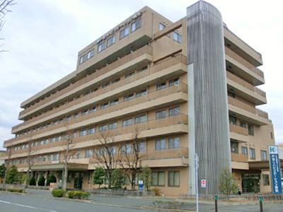 戸畑リハビリテーション病院